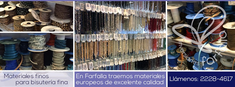9ea38c9f89b6 Materiales para bisutería en Costa Rica